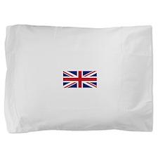 United Kingdom.jpg Pillow Sham