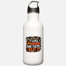 Kidney Cancer Survivor Water Bottle