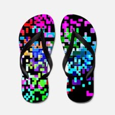 Arcade Pepper Spray Flip Flops