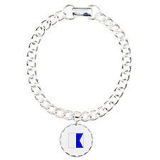 "ICS Flag Letter ""A"" Bracelet"