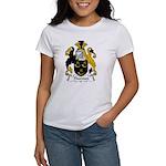 Thurston Family Crest Women's T-Shirt