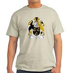 Thurston Family Crest Light T-Shirt