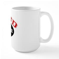 Proud Andorran Mug