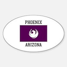 Phoenix Arizona Decal