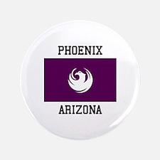 Phoenix Arizona Button