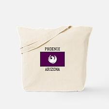 Phoenix Arizona Tote Bag