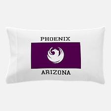 Phoenix Arizona Pillow Case