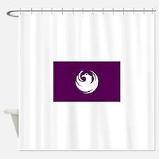 Phoenix, Arizona USA Shower Curtain
