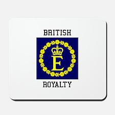 British Royalty Mousepad
