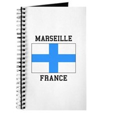 Marseille France Journal