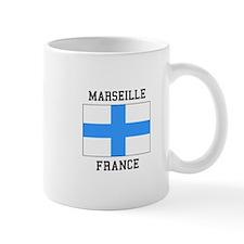 Marseille France Mugs