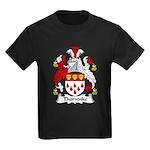 Thorndike Family Crest Kids Dark T-Shirt
