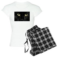 Black Cat Pajamas