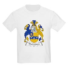 Thompson Family Crest T-Shirt