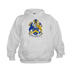 Thompkins Family Crest Hoodie