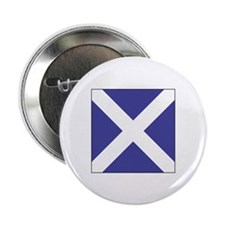"ICS Flag Letter ""M"" 2.25"" Button (10 pac"
