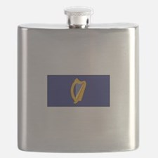Presidential Seal Ireland Flask