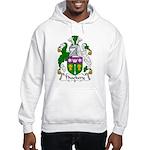 Thackery Family Crest Hooded Sweatshirt