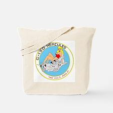 C-130 WE HAUL A-- Tote Bag