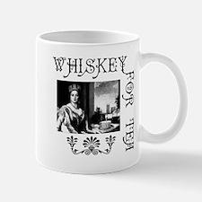 Whiskey for Tea Mug