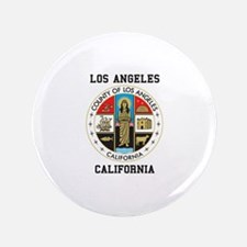 County of Los Angeles Button