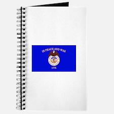 Merchant Marine Flag Journal