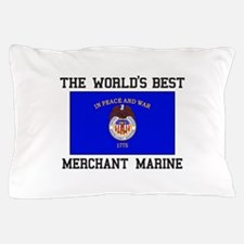 Best Merchant Marine Pillow Case