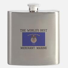 Best Merchant Marine Flask
