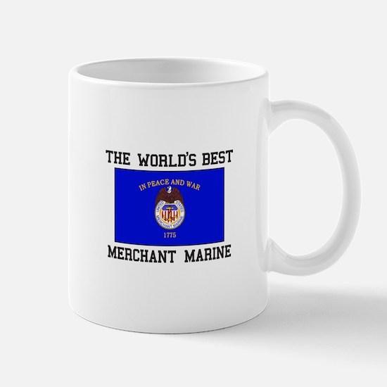 Best Merchant Marine Mugs