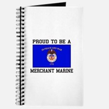 Proud to be a Merchant Marine Journal
