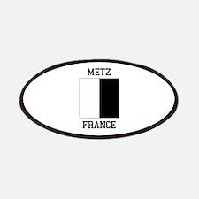 Metz France Patch