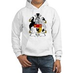 Teale Family Crest Hooded Sweatshirt