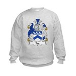 Tay Family Crest Kids Sweatshirt