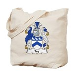 Tay Family Crest Tote Bag