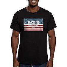 Bash the Navy T-Shirt