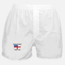Revolutionary since 1789 Boxer Shorts