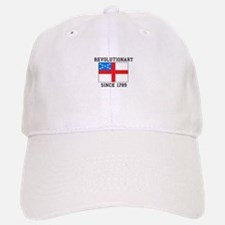 Revolutionary since 1789 Baseball Baseball Baseball Cap