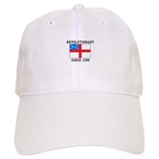 Revolutionary since 1789 Baseball Baseball Cap