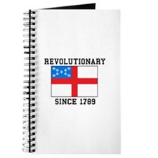 Revolutionary since 1789 Journal
