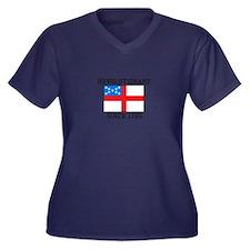 Revolutionary since 1789 Plus Size T-Shirt