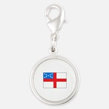 Episcopal Flag Charms