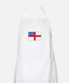 Episcopal Flag Apron