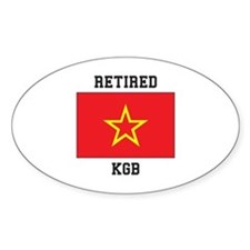 Soviet red Army Flag Decal