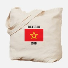 Soviet red Army Flag Tote Bag