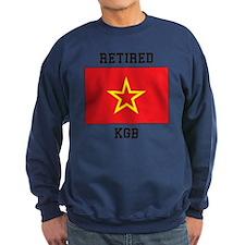 Soviet red Army Flag Sweatshirt