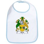 Tame Family Crest Bib