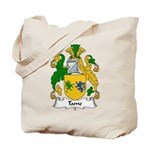 Tame Family Crest Tote Bag