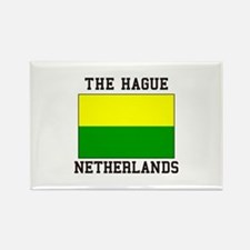 The Hague, Netherlands Magnets