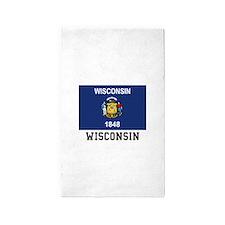 Wisconsin Area Rug