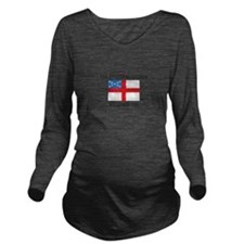 The Episcopal church welcomes you Long Sleeve Mate